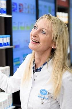 Birgit Kringe Volksapotheke zum Zitronenbaum