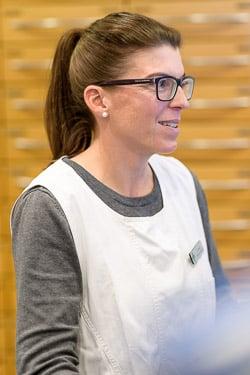 Christa Scholl Volksapotheke zum Rüden