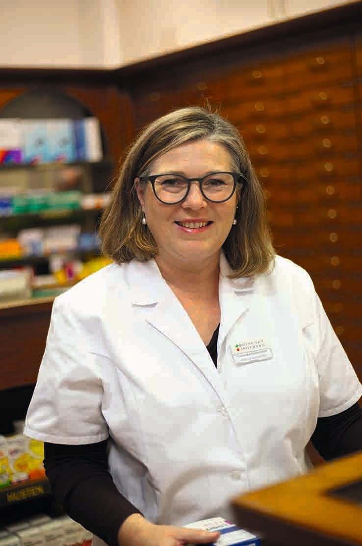 Franziska Füllemann_Pharma-Assistentin
