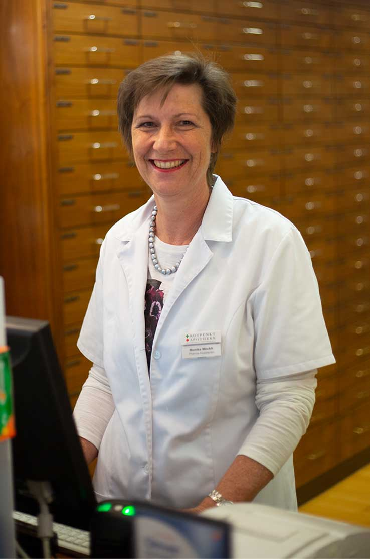 Monika Möckli_Pharma-Assistentin