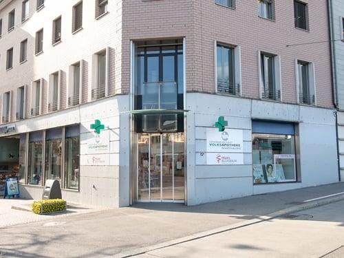 Volksapotheke zum Rüden Schaffhausen