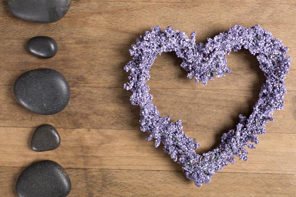 Lavendel gegen Beschwerden der Menopause_Volksapotheke Schaffhausen